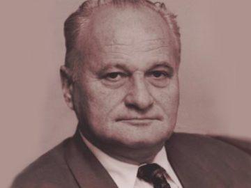 Tadeusz Sangowski